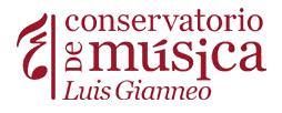 Conservatorio de Música Luis Gianneo